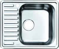 Мойка кухонная Iddis Strit STR58PRi77 -