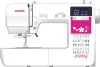 Швейная машина Janome 450MG -