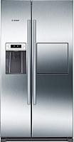Холодильник с морозильником Bosch KAG90AI20R -