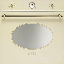 Купить Электрический духовой шкаф Smeg, SF800PO, Италия