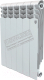 Радиатор алюминиевый Royal Thermo Revolution 500 (9 секций) -