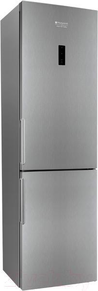 Купить Холодильник с морозильником Hotpoint-Ariston, HF 5201 X R, Россия