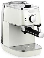Кофеварка эспрессо DeLonghi ECI341.W -