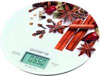 Кухонные весы Polaris PKS 0834DG (специи) -