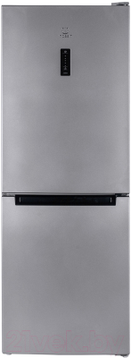 Холодильник с морозильником Indesit DF 5160 S