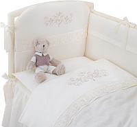 Комплект постельный в кроватку Perina Версаль / ВС6-01.2 -