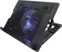 Подставка для ноутбука Crown CMLS-926 (черный) -