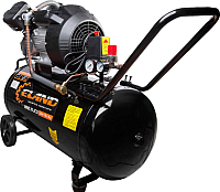 Воздушный компрессор Eland Wind 70-2CO -