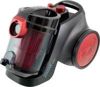 Пылесос Sinbo SVC-3459 (красный/черный) -