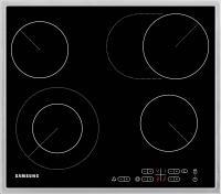 Электрическая варочная панель Samsung C61R2CAST -