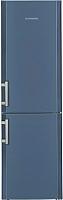 Холодильник с морозильником Liebherr CUWB 3311 -