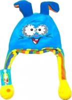 Шапка-игрушка Fancy Крэйзики: Заяц / SHAZ1 -