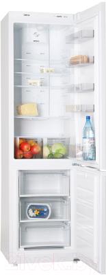 Холодильник с морозильником ATLANT ХМ 4426-009 ND