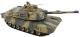 Радиоуправляемая игрушка Huan Qi Танк M1A2 Abrams (781) -