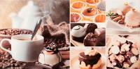 Декоративная плитка Opoczno Sweet Dreams B OD346-004 (600x297) -
