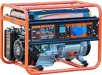 Бензиновый генератор Skiper LT9000EB -