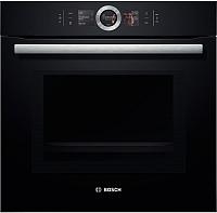 Электрический духовой шкаф Bosch HMG656RB1 -