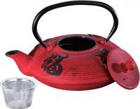 Заварочный чайник Peterhof PH-15622 (красный) -