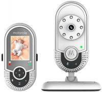 Видеоняня Motorola MBP621 (белый) -