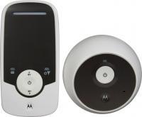 Радионяня Motorola MBP160 (белый) -