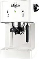 Кофеварка эспрессо Gaggia Gran Style (8423/21) -