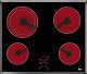 Электрическая варочная панель Teka TR 641.2 -