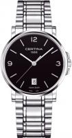 Часы наручные мужские Certina C017.410.11.057.00 -