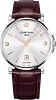 Часы наручные мужские Certina C017.410.16.037.01 -