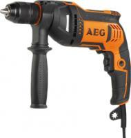 Профессиональная дрель AEG Powertools BE 750 R (4935449160) -
