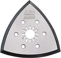 Шлифподошва AEG Powertools MT 1 PCS (4932430320) -
