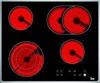Электрическая варочная панель Teka TT 642 (10210047) -