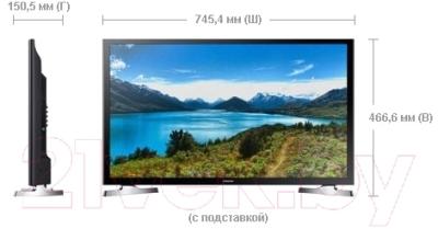 Телевизор Samsung UE32J4500AK - Инструкция для Samsung UE32J4500AK