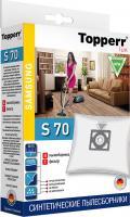 Комплект аксессуаров для пылесоса Topperr Lux 1418 S 70 -