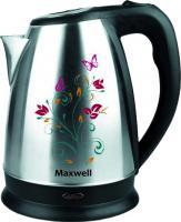 Электрочайник Maxwell MW-1074ST -