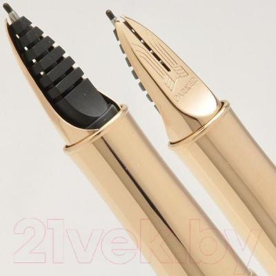 Ручка капиллярная Parker Sonnet 11 Pearl PGT S0975990 - пишущий узел