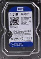 Жесткий диск Western Digital Blue 1TB (WD10EZRZ) -