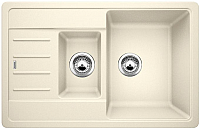 Мойка кухонная Blanco Legra 6S Compact / 521305 -