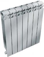 Радиатор алюминиевый Fondital Scirocco Dual 500/100 S5 (V303034) -
