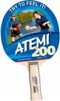 Ракетка для настольного тенниса Atemi A200 -