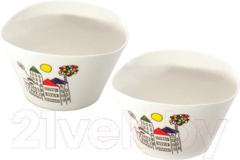 Купить Набор столовой посуды BergHOFF, Eclipse Ornament 3705012, Китай, фарфор