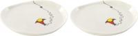 Набор тарелок BergHOFF Eclipse Ornament 3705001 -