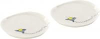 Набор тарелок BergHOFF Eclipse Ornament 3705002 -