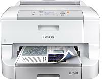 Принтер Epson WorkForce WF-8090DW (C11CD43301) -