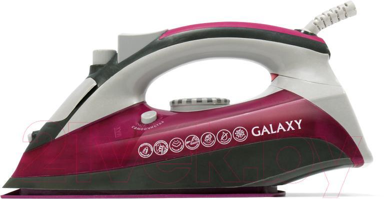 Купить Утюг Galaxy, GL 6120, Китай