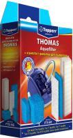 Комплект фильтров для пылесоса Topperr 1132 FTS 61E -