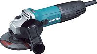 Профессиональная угловая шлифмашина Makita GA4530 -