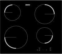 Электрическая варочная панель Zanussi ZEV56240FA -