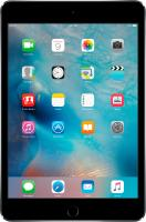 Планшет Apple iPad Mini 4 128GB / MK9N2 (серый космос) -