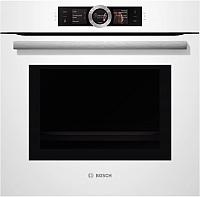 Электрический духовой шкаф Bosch HMG656RW1 -