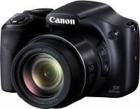 Компактный фотоаппарат Canon Powershot SX530 HS (черный) -
